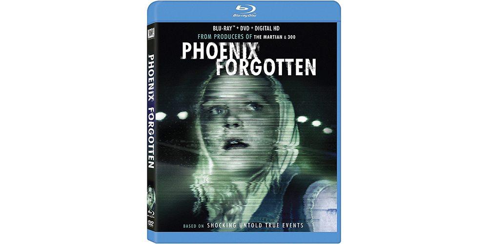 'Phoenix Forgotten' Goes All In On Found Footage Filmmaking