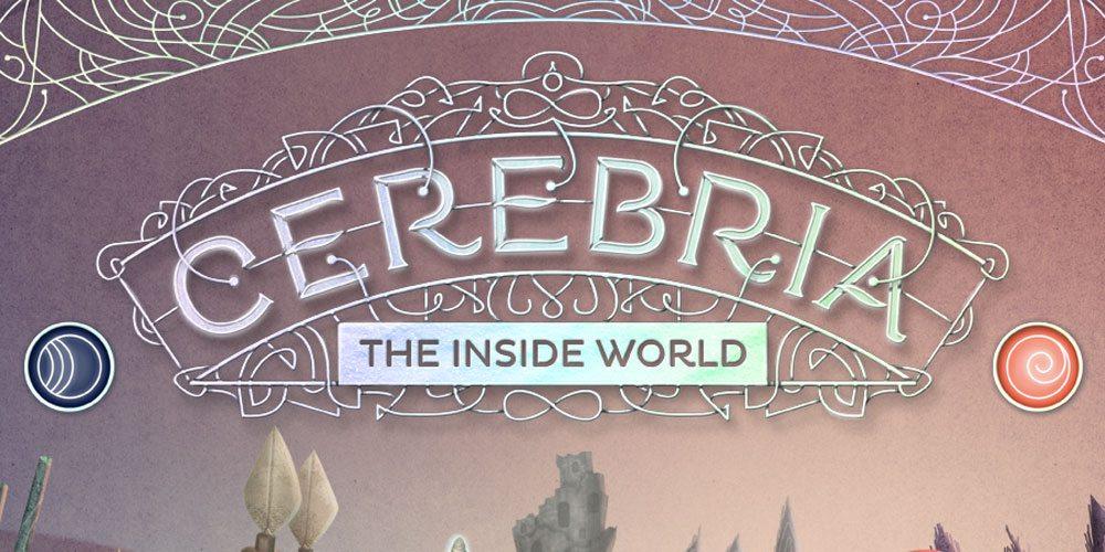 Kickstarter Tabletop Alert: 'Cerebria: The Inside World'
