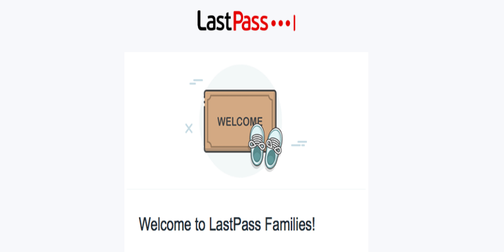 LastPass Families: How One App Became My BFF 4 Lyfe