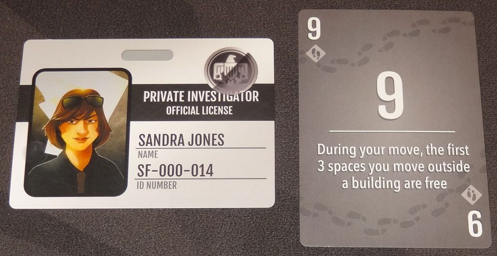 Stop Thief! Sandra Jones