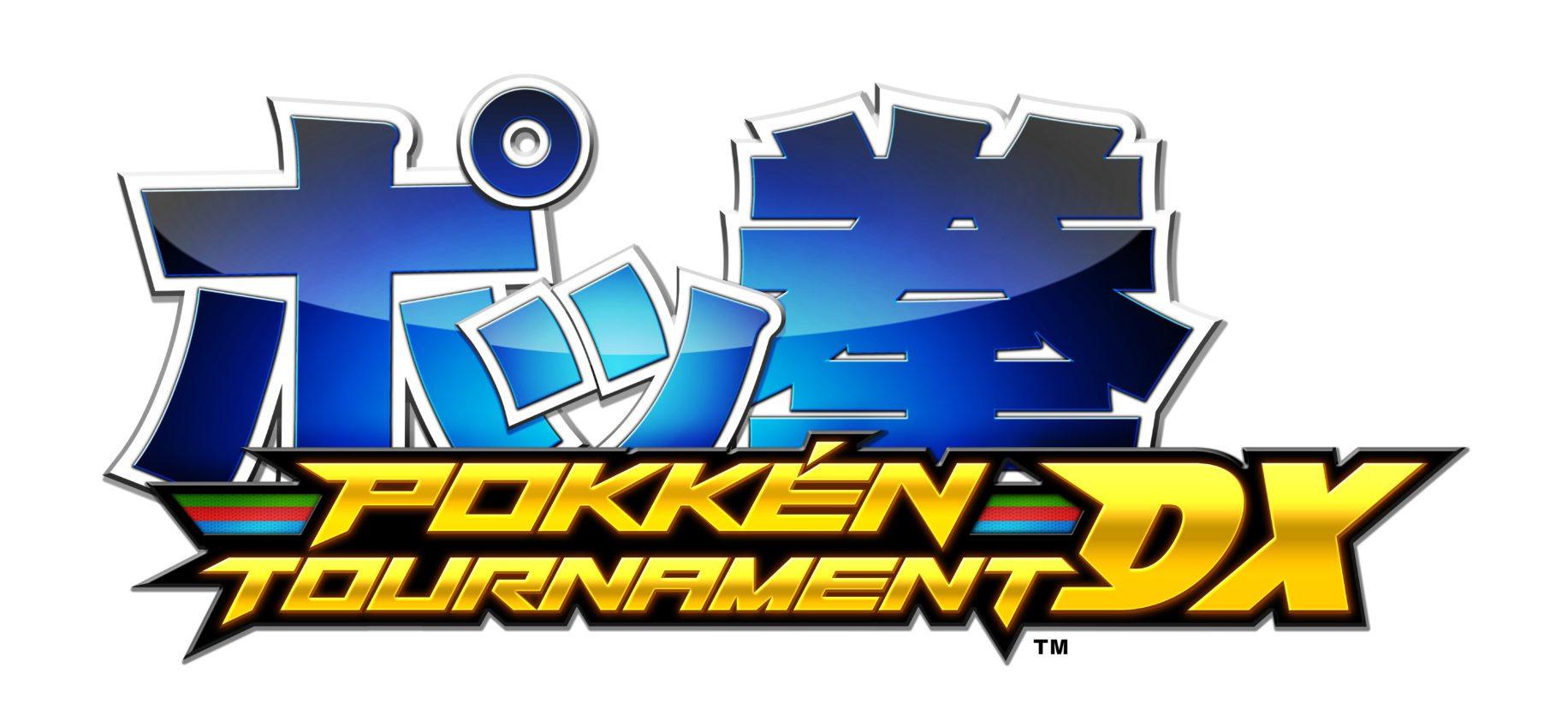Switch Pokken Tournament DX