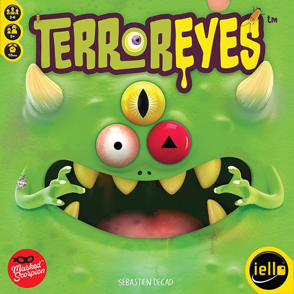TerrorEyes cover