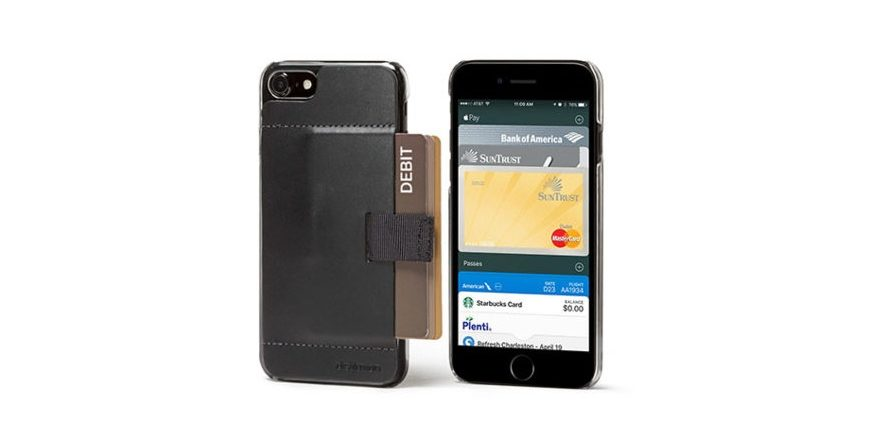 GeekDad Daily Deal: Wally Ether iPhone Wallet Cases