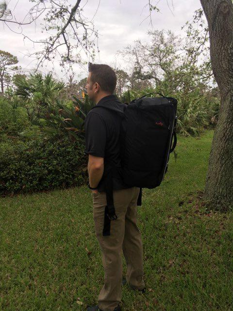 CoPilot Backpack