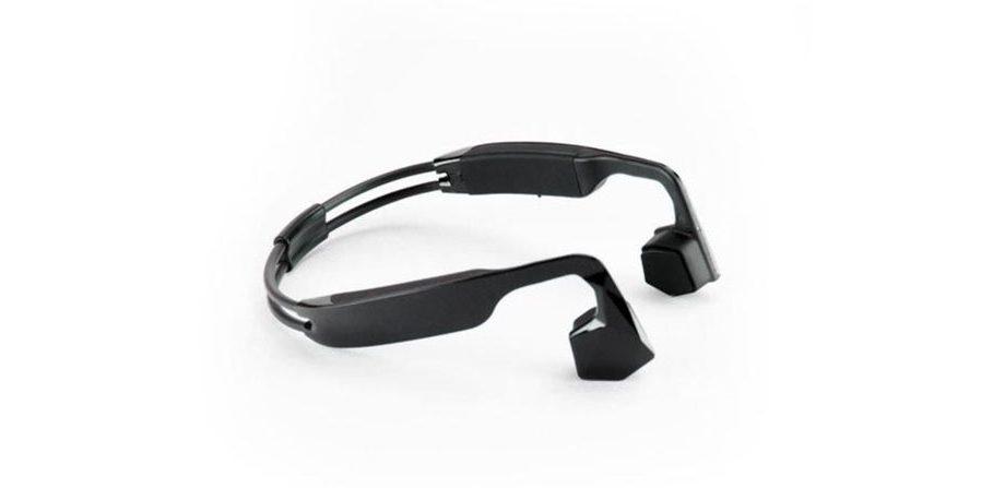 GeekDad Daily Deal: ALL-Terrain Bone Conduction Bluetooth Headphones