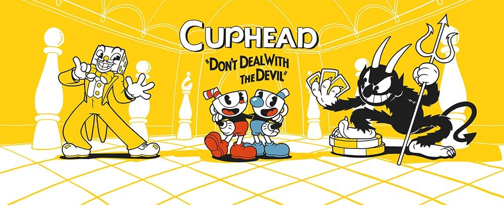 'Cuphead' Review: The Agony and Ecstasy