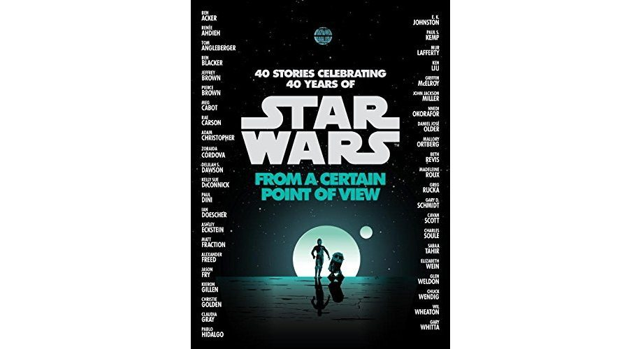 'From a Certain Point of View': A Fresh Perspective of the Many Truths We Cling To