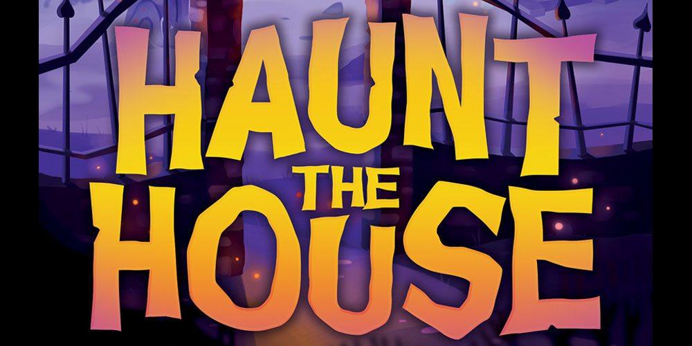 Kickstarter Tabletop Alert: 'Haunt the House'