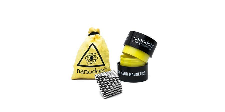 GeekDad Daily Deal: Nanodots