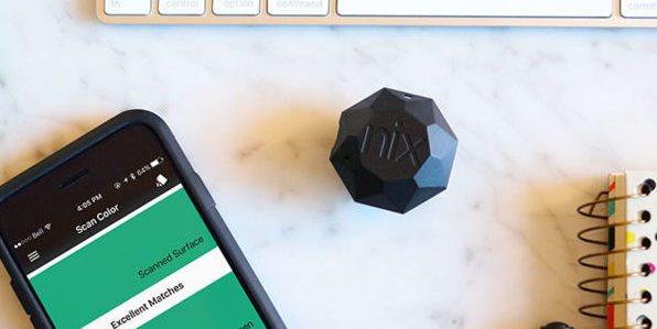 GeekDad Daily Deal: Nix Mini Color Sensor