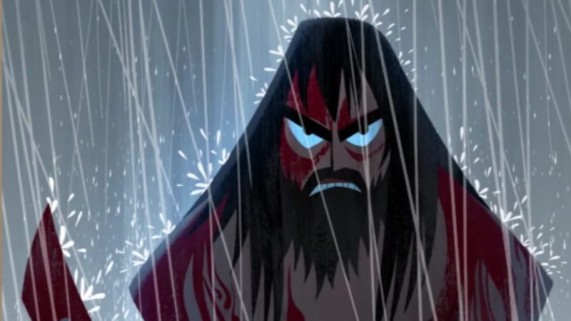 Get Back to the Past With 'Samurai Jack' on Blu-Ray and DVD