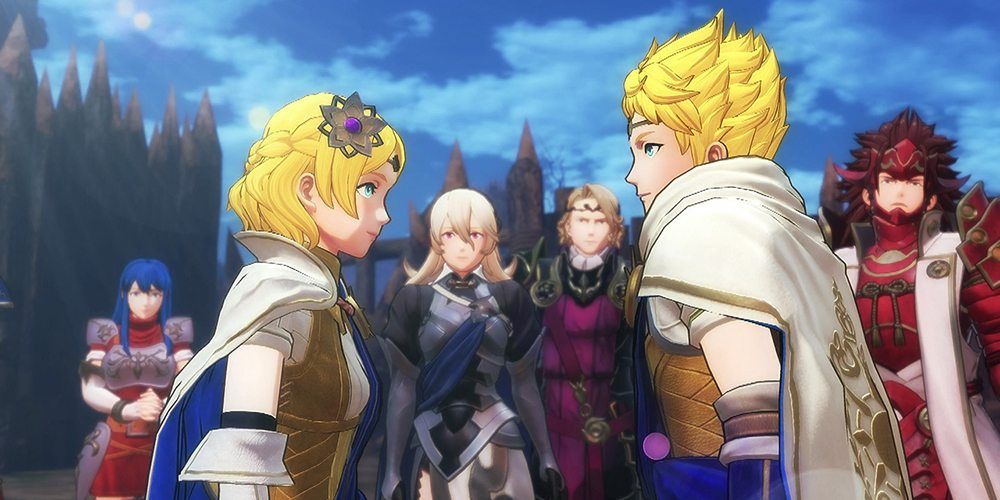 GeekDad Review: 'Fire Emblem Warriors' Is Controlled Chaos at Its Finest