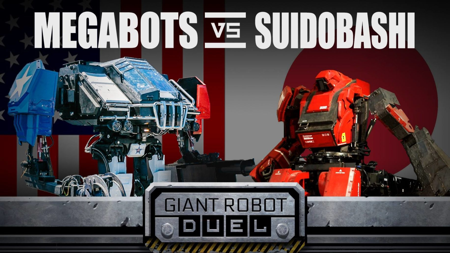 The Giant Robot Duel Was Underwhelming… And That's Okay