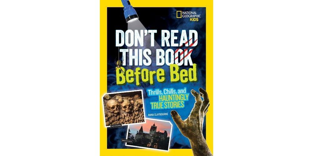 don't read this book before bed