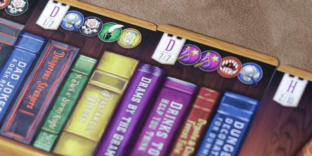 Ex Libris' Is a Game You'll Definitely Want on Your Shelves