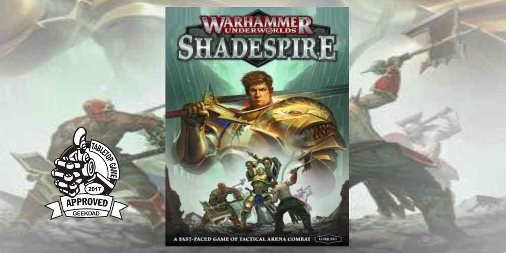 How to Play 'Warhammer Underworlds: Shadespire'