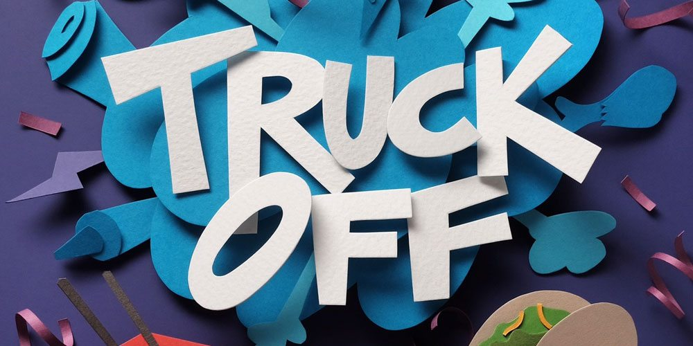 Reaping the Rewards: 'Truck Off: The Food Truck Frenzy'