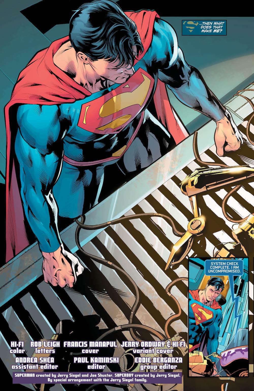Action Comics 992