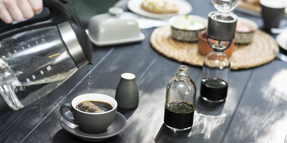 ATMOS Wants to Elevate Your Cold Brew Experience