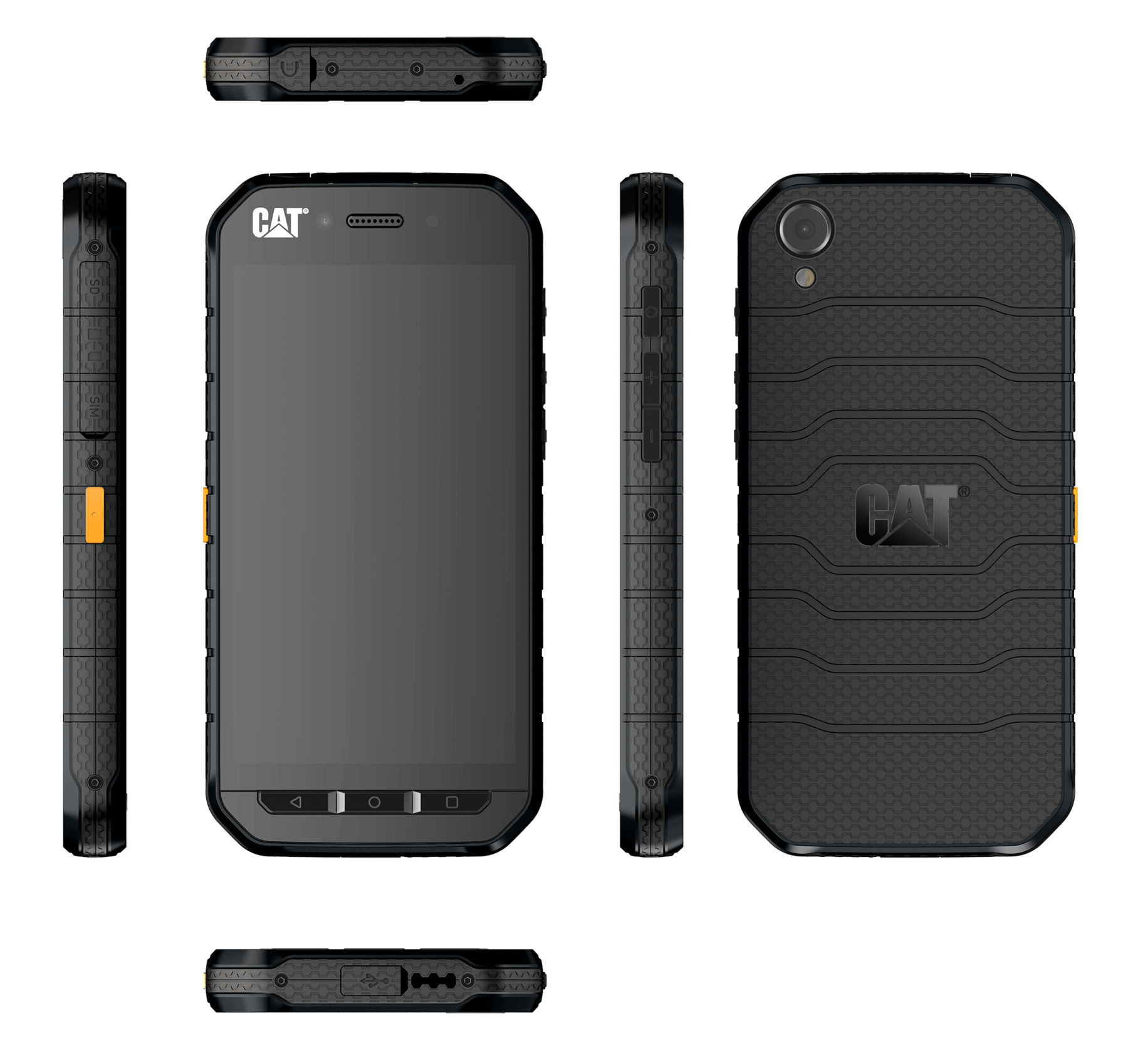 Review: The CAT S41 Phone Is Your Outdoor Sidekick