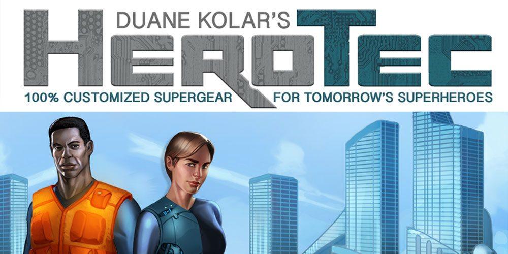 HeroTec Featured