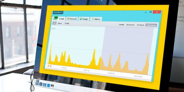 GeekDad Daily Deal: A Lifetime License to GlassWire Pro
