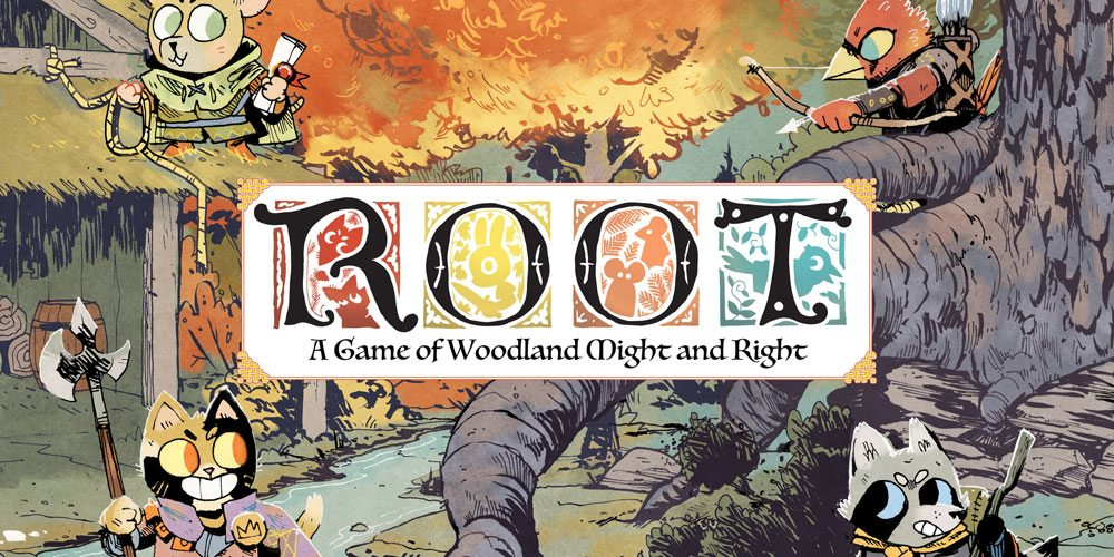 Root Featured