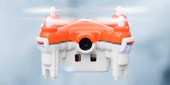 GeekDad Daily Deals: The SKEYE Nano 2 FPV Drone