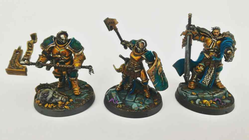 Improve Your Shadespire