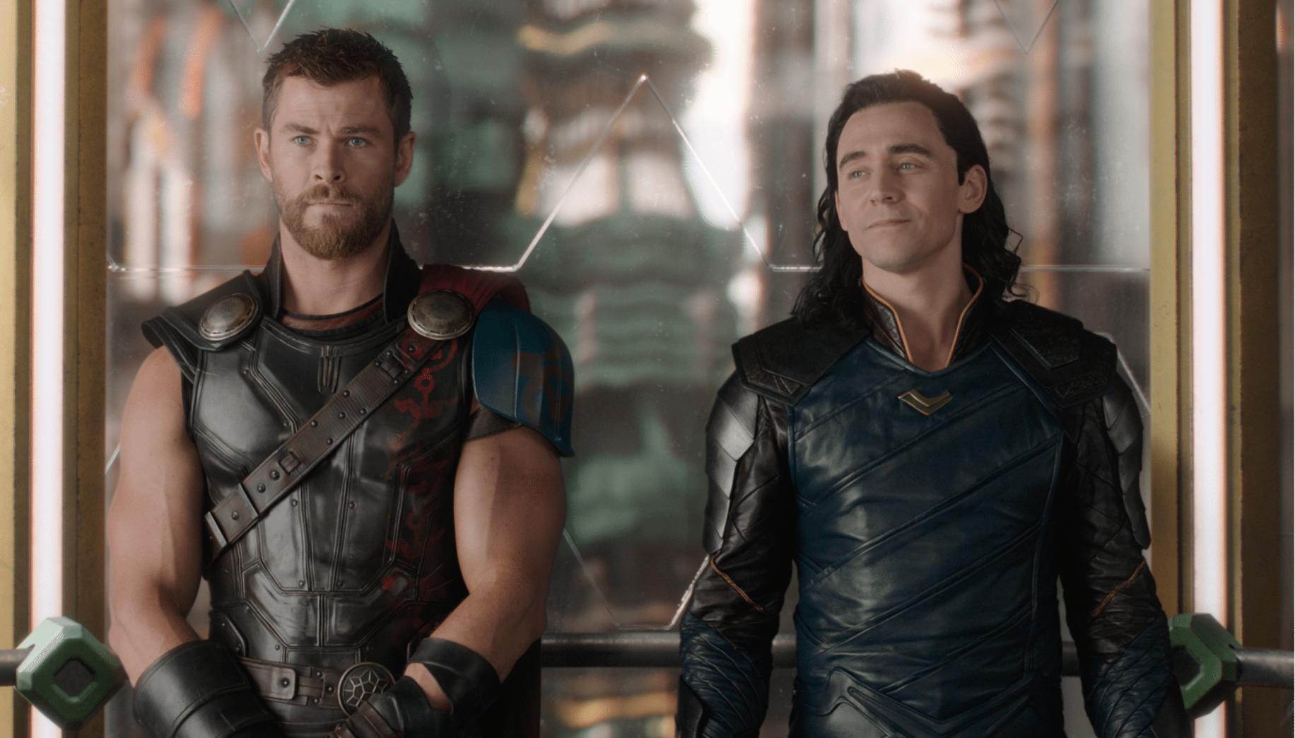 'Thor: Ragnarok' Review: Fun, Fireworks, and Zeppelin