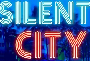 Alex Segura, Silent City