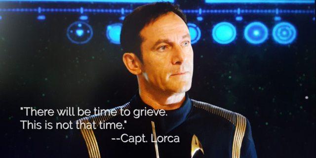 Star Trek: Discovery episode 8