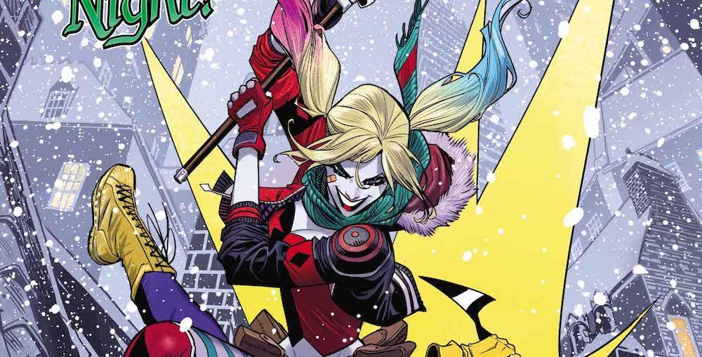 Batgirl #18 cover