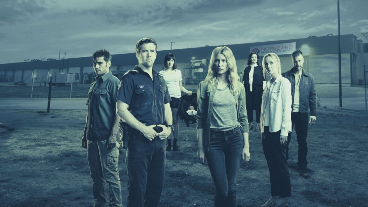 Netflix's 'Glitch' Season 2 Answered Questions… and Raised