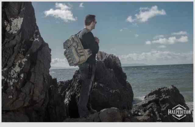 Maxpedition Product Image