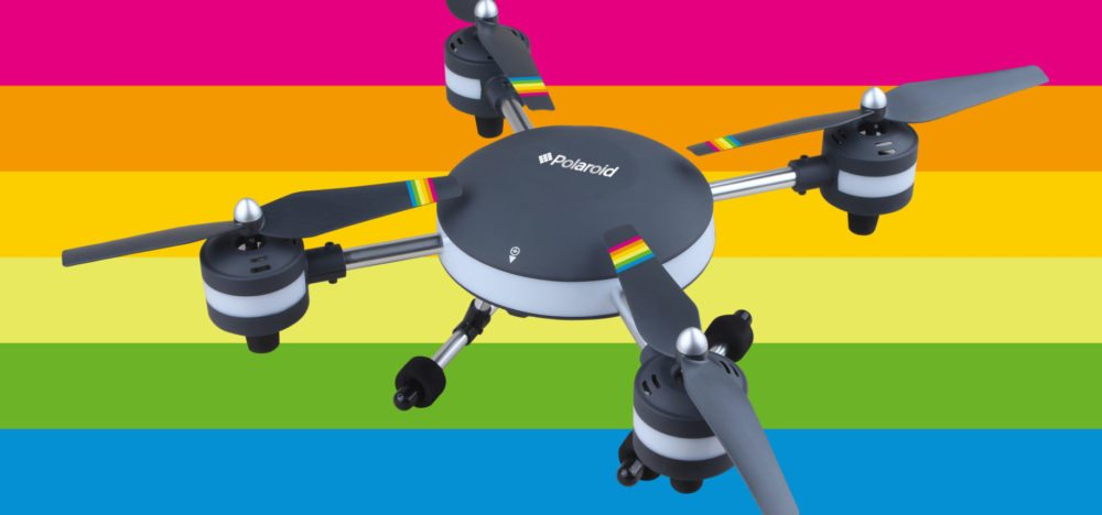 Polaroid PL3000 Camera Drone