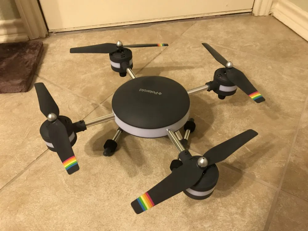 Sims Drone