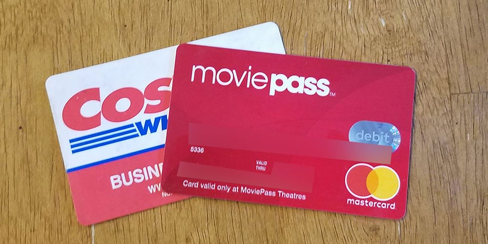 MoviePass Brings Back Annual Subscription in Partnership with Costco and Fandor