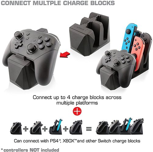nyko charge block switch