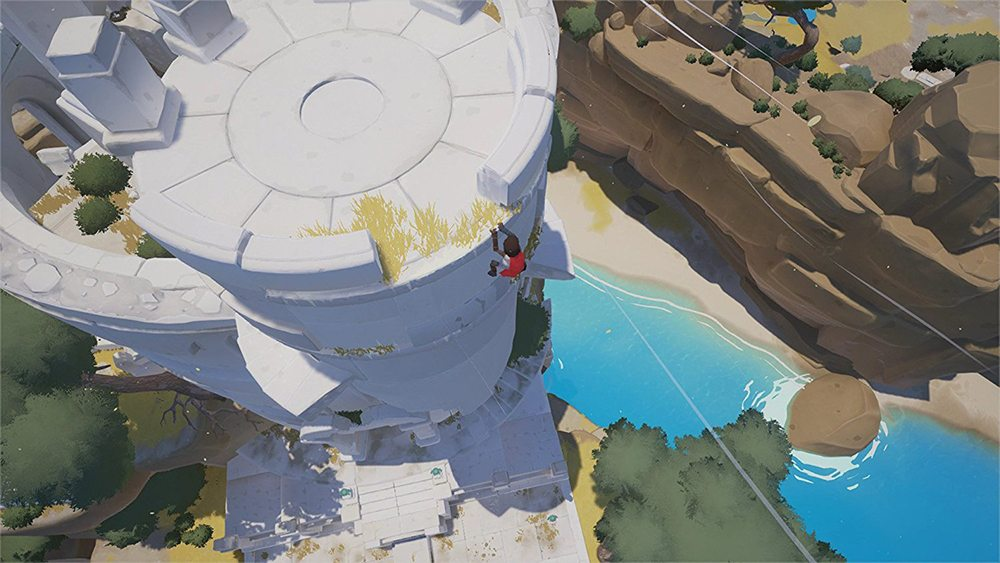 rime screen shot