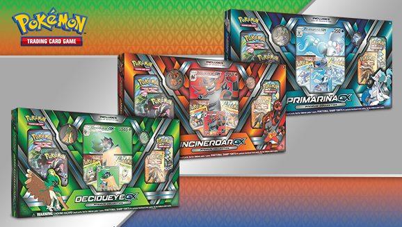 Premium Collections, Image: Pokemon