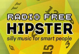 radio free hipster
