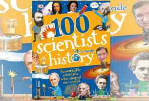 110 Scientists Who Made History