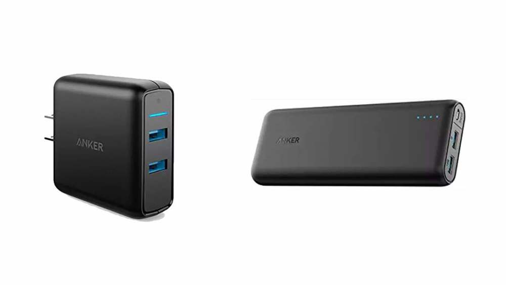 Geek Daily Deals anker products sale