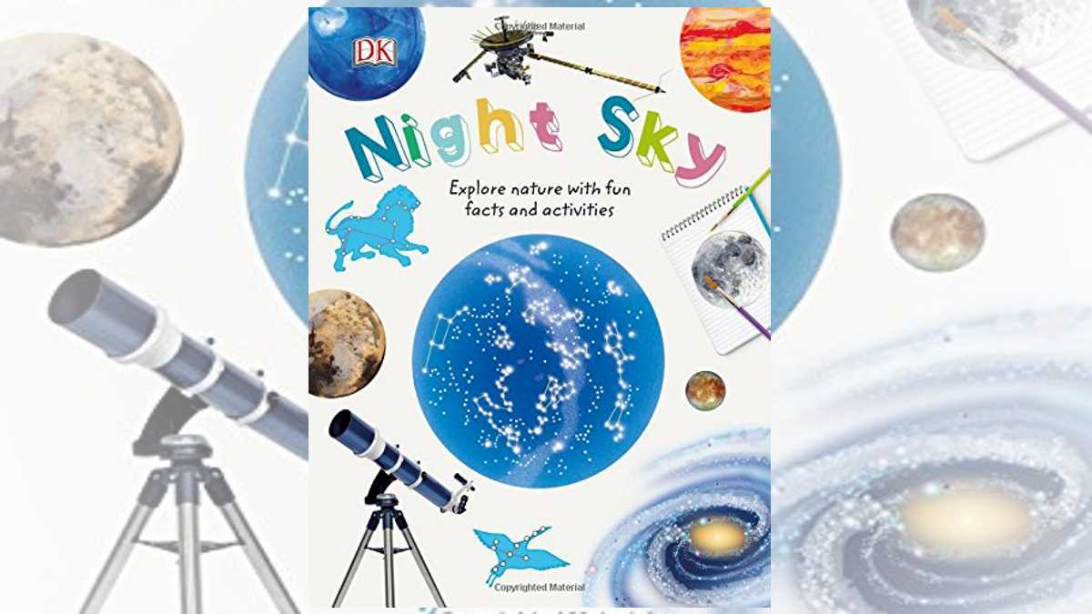 DK Night Sky