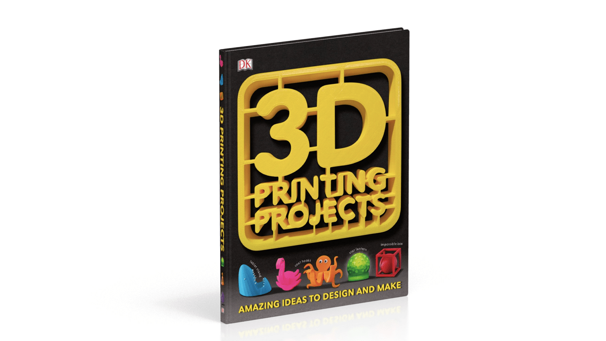 3DP Projects