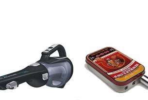 Geek Daily Deals 041918 cordless vacuum headphone apmplifier