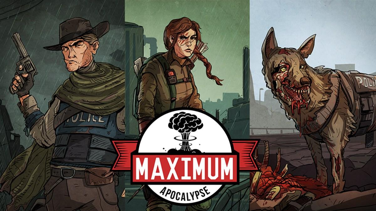 Maximum Apocalypse Featured Image