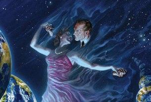 Astro City #52 cover