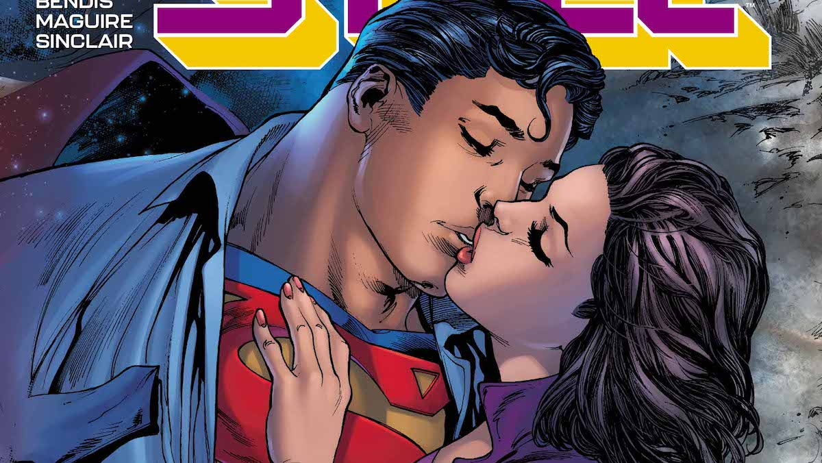 Man of Steel #4 cover